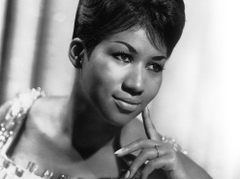 New Aretha Franklin Wallpapers View Wallpapers