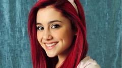 Ariana Grande HD Wallpapers