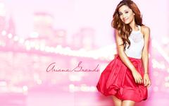 Ariana Grande HD desktop wallpapers