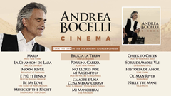 Andrea Bocelli reschedules San Jose concert to accommodate Stanley