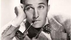 Bing Crosby Frank Sinatra Christmas Wallpapers