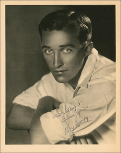 Had to pin it Don t think I ve ever seen Bing Crosby this young