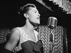Billie Holiday hologram to take center stage at Apollo GrooveVolt