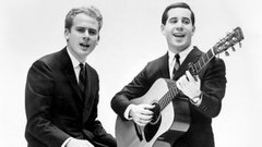 Art Garfunkel Opens Up About Paul Simon Split After 45 Years