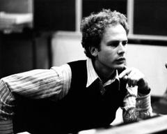 Art Garfunkel paintings