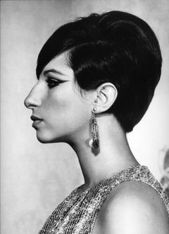 Barbra Streisand HD Desktop Wallpapers