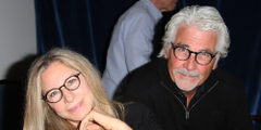 Barbra Streisand Says Those Divorce Rumors Surrounding Her And