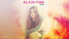 BLACKPINK Stay Jennie Wallpapers