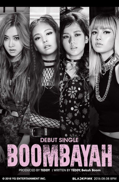 Kpop News BLACKPINK Drops Debut Teaser Image Entertainment