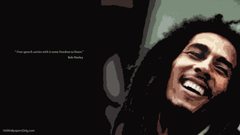 Wallpapers For Bob Marley Wallpapers Widescreen