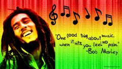 FunMozar Bob Marley