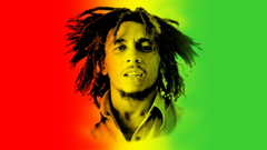 Image for Bob Marley Dreadlock Rasta Wallpapers