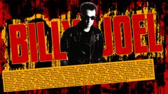 Billy Joel HD Wallpapers