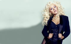 Christina Aguilera Wallpapers and Backgrounds Image