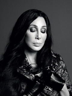 Awesome Cher Photos
