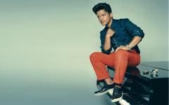 Bruno Mars Wallpapers HD