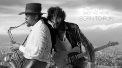 Bruce Springsteen Born To Run Wallpapers Image Pictures