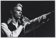 Image For David Bowie Wallpapers Heroes