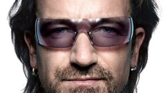 Bono Full HD Wallpapers and Backgrounds
