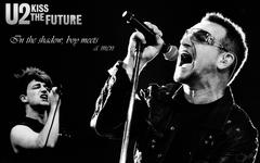 wallpaper Wallpapers Bono U2