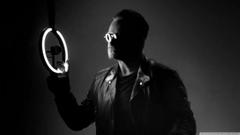 U2 Bono HD desktop wallpapers High Definition