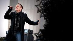 Bono Photos