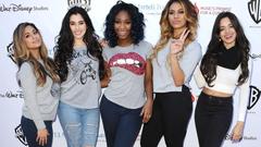 x1080 Ally Brooke Music Pop Camila Cabello Fifth Harmony