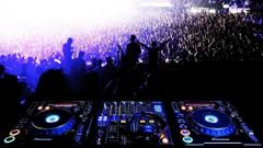 Live Concert DJ Wallpapers Hd Wallpapers