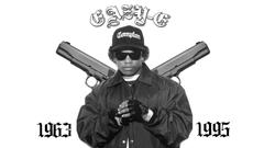 Quality Eazy E Wallpapers Music