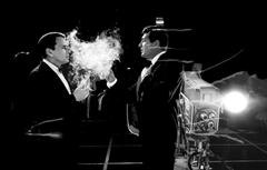 Wallpapers retro smoke camera cigarette Martin men singer TV