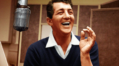 Abundantly Charming Pictures of Dean Martin