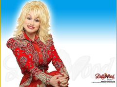 Dolly Parton Singer Wallpapers