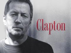 Pin Eric Clapton Wallpapers