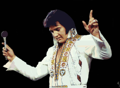 PSP Themes Wallpaper Elvis Presley Wallpapers