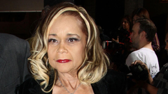 Music great Etta James dies