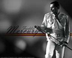 Freddie Mercury Queen Photos Entertainment Links
