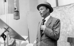HD Frank Sinatra Wallpapers