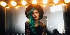 Halsey Wallpapers HD Collection For