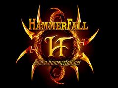 Hammerfall Hammerfall Wallpapers Metal Bands Heavy Metal