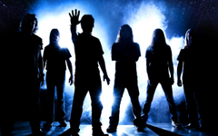 Iron Maiden Heavy Metal Band Wallpapers