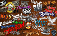 Pix For Heavy Metal Bands Wallpapers
