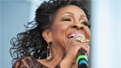 Gladys Knight to Sing National Anthem at Super Bowl