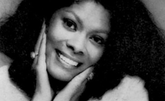 Classic R B Music image Dionne Warwick HD wallpapers and backgrounds