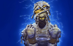 Wallpapers For Iron Maiden Eddie Wallpapers Hd