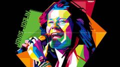 Janis Joplin by gilar666