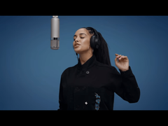 Rising Star Jorja Smith Takes It Back To Her Beginning With