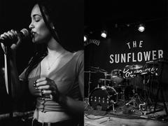 Jorja Smith The Sunflower Lounge BabMag
