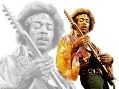 Jimi Hendrix Wallpapers HD