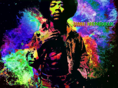Wallpapers For Jimi Hendrix Wallpapers Psychedelic