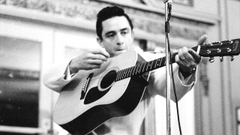 Image For Johnny Cash Wallpapers